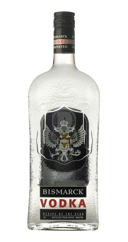 Bismarck Vodka