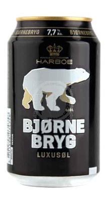 Björne Brygg