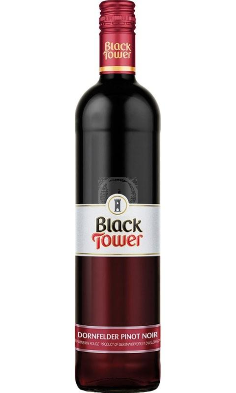Black Tower Dornfelder Pinot Noir