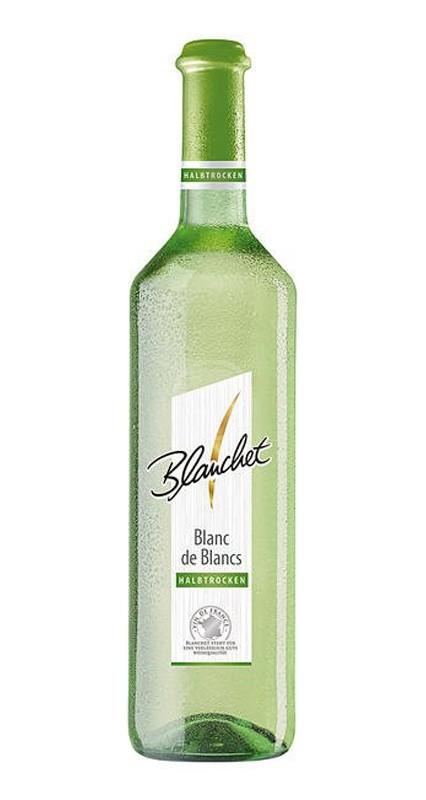 Blanchet Tafelwein