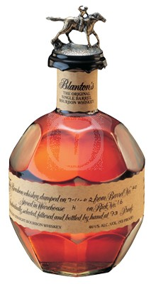 Blantons Orginal Single Barrel