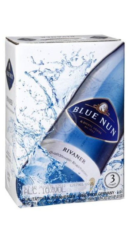 Blue Nun QBA 3 liter