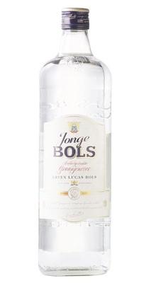 Bols Jonge Gin flaska