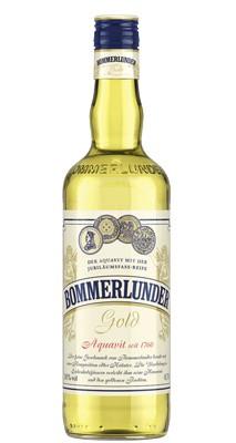 Bommerlunder Gold