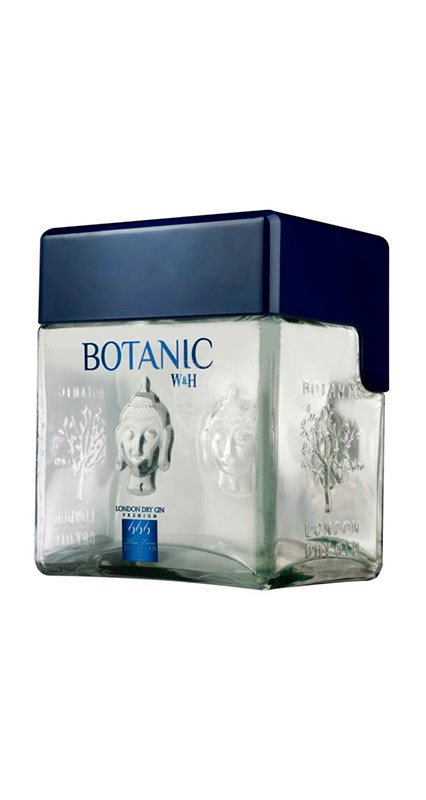 Botanic Premium London Dry Gin