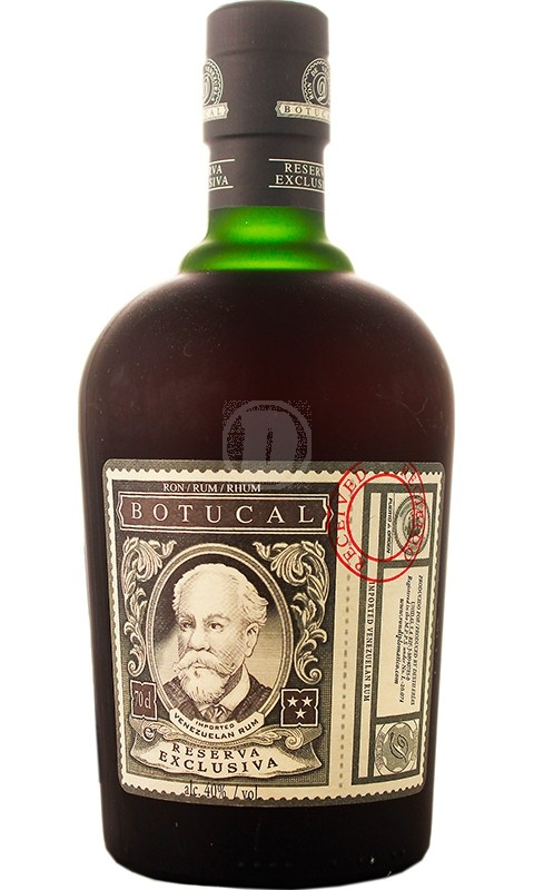 Botucal Reserva Giftbox