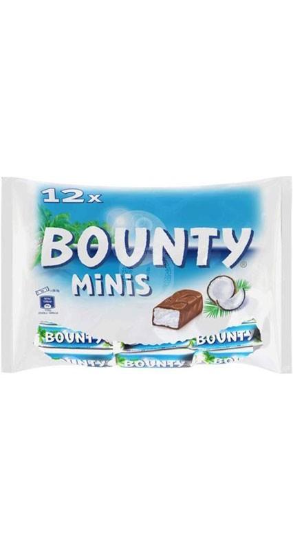 bounty-minis-366g