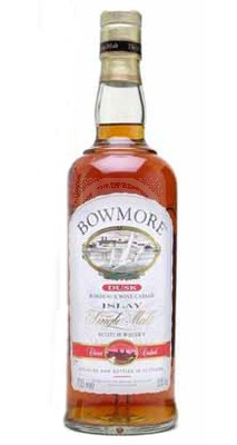 Bowmore Dusk Bordeaux Wine Cask