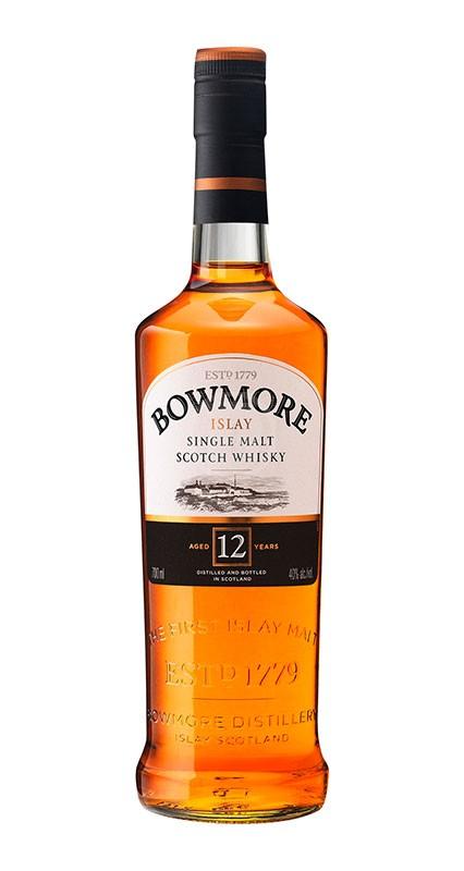 Bowmore Enigma 12 år
