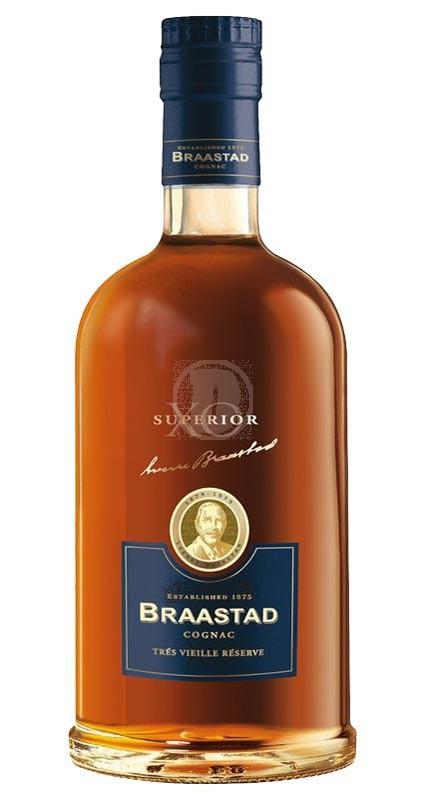 Braastad XO Cognac