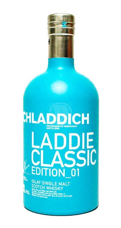 Bruichladdish Laddie Classic Vintage