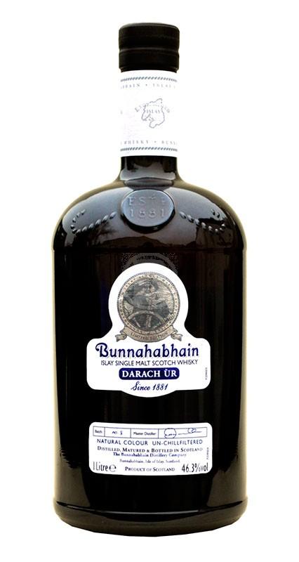 Bunnahabhain Darach ur