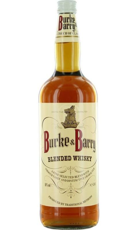 Burke & Barry 1L