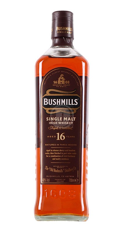 Bushmills Malt 16 år