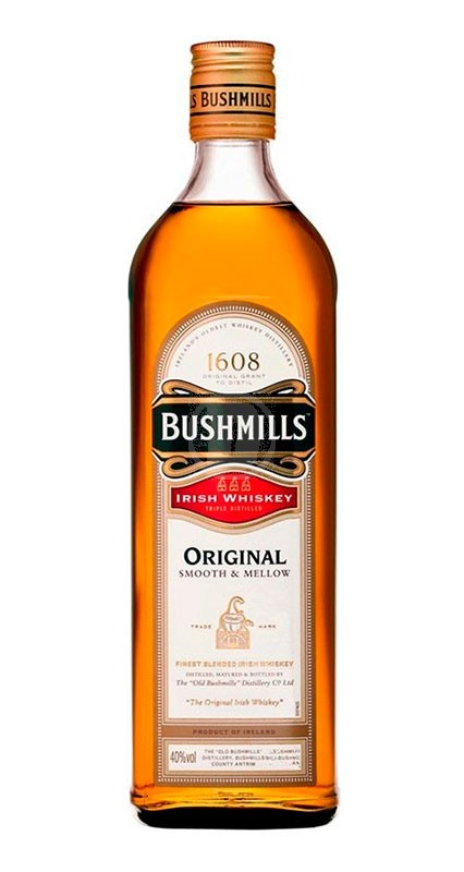Bushmills Old Original