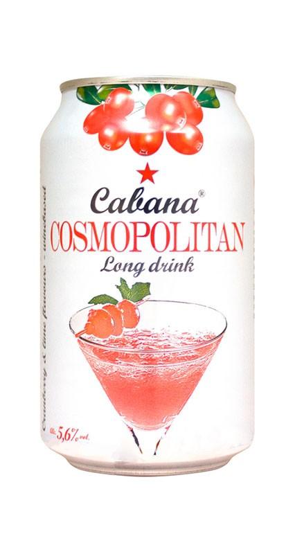 Cabana Cosmopolitan
