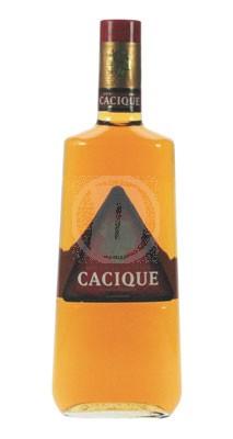 Cacique Aged