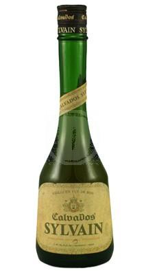 Calvados Sylvain 70 centiliter