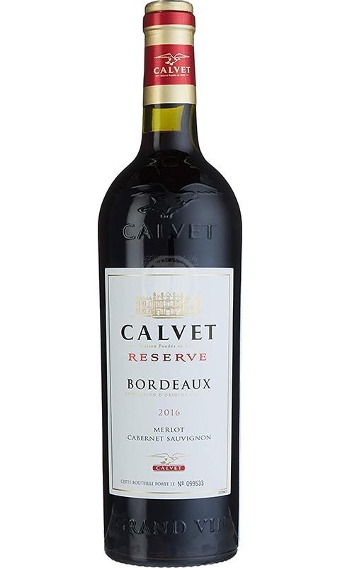 Calvet Reserve Bordeaux (RB)