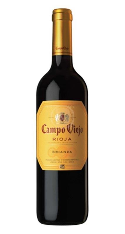 Campo Viejo Rioja Crianza