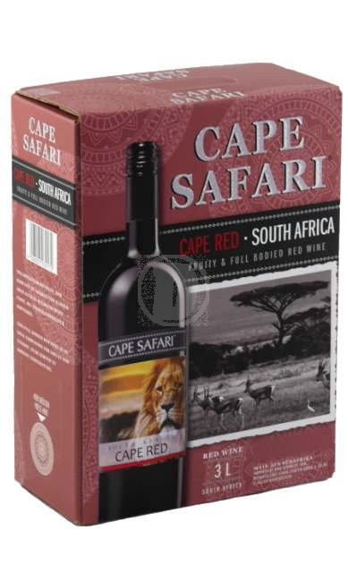 CapeSafariCapeRed3l