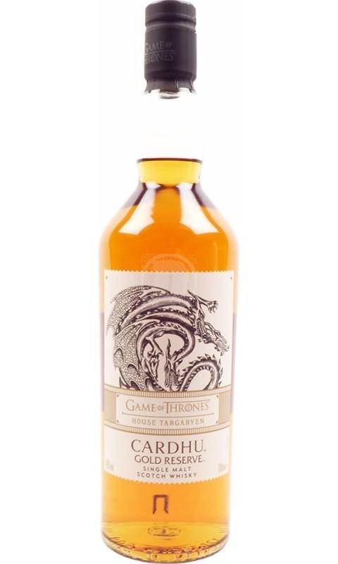 Cardhu Gold Reserve (Hause Targaryen)
