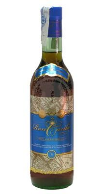 Caribe Azul 5 Anos R.Dom flaska