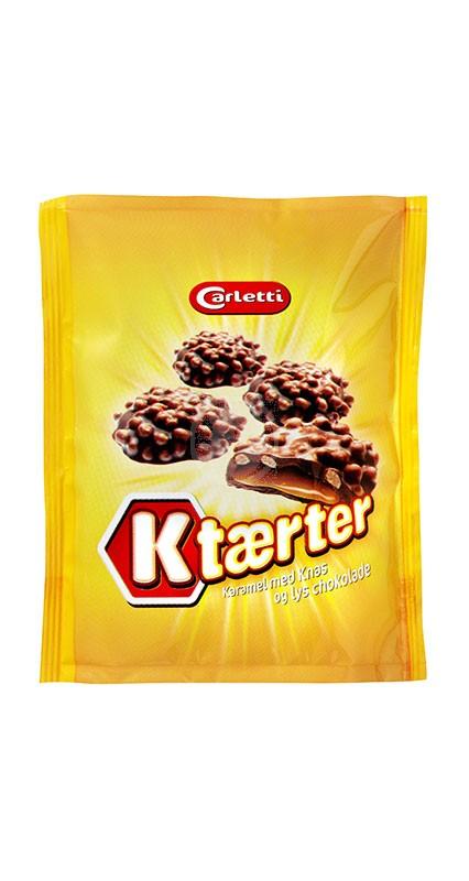 Carletti K-taerter