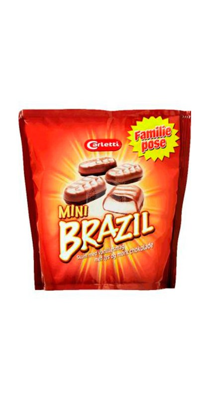 Carletti Mini Brazil