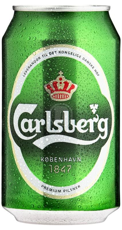 Carlsberg Premium Pilsner