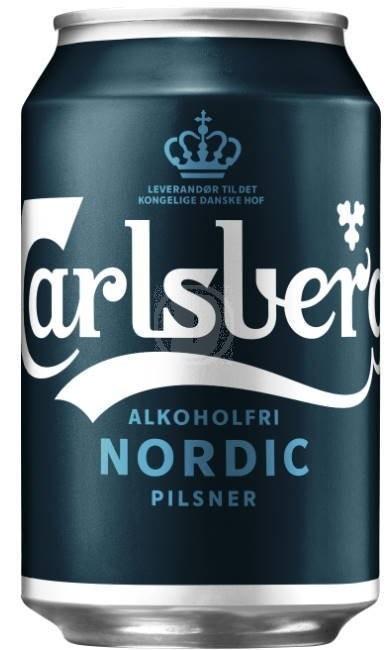 CarlsbergNordic 0,5 %