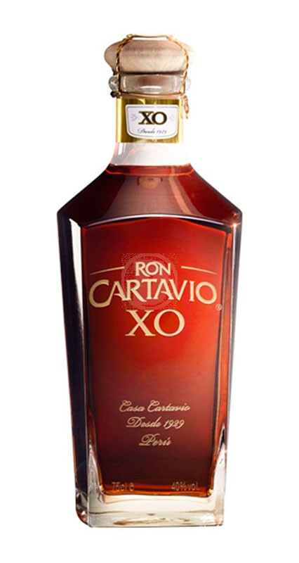 Cartavio XO 18 Years