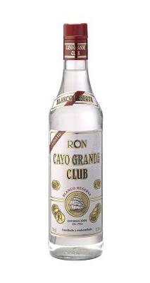 Cayo Grande Club rom