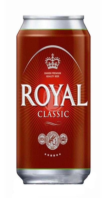 Ceres Royal Classic