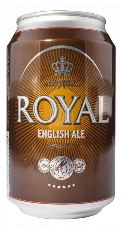 Ceres Royal English Ale