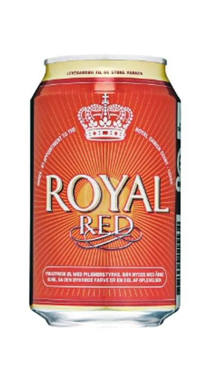 Ceres Royal Red