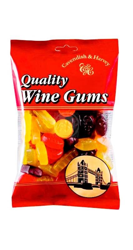C&H Quality Wine Gums