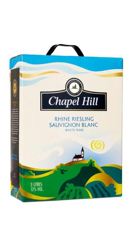 Chapel Hill Rhine Riesling Sauvignon