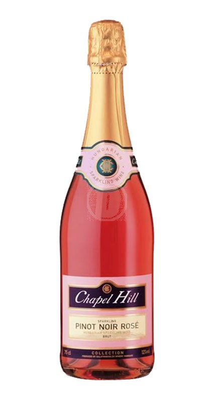 Chapel Hill Sparkling Rose