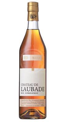Chateau de Laubade V.S.O.P flaska