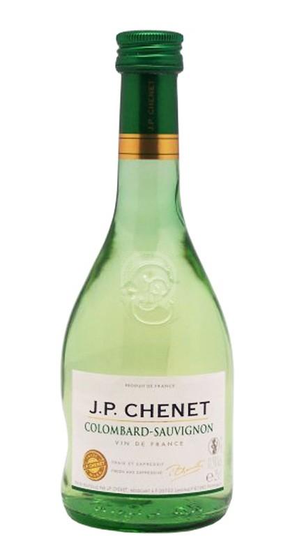 J.P Chenet Colombard Sauvignon 250 ml