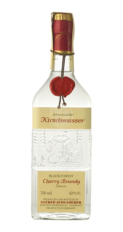 Cherry Lady Original Kirschwasser