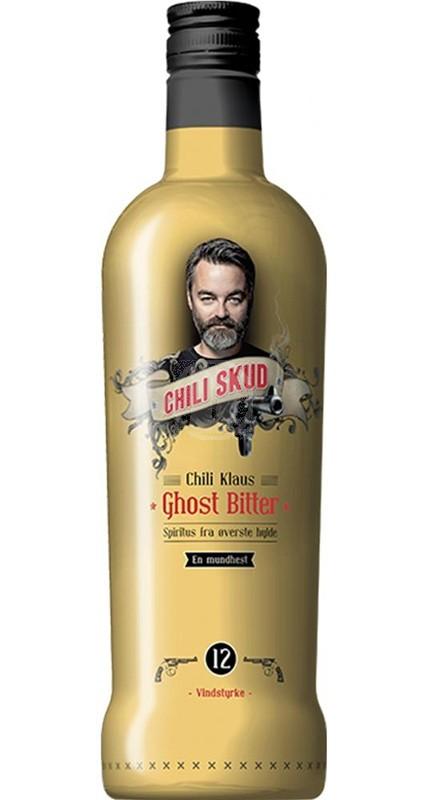 Chili Skud Ghost Bitter 12