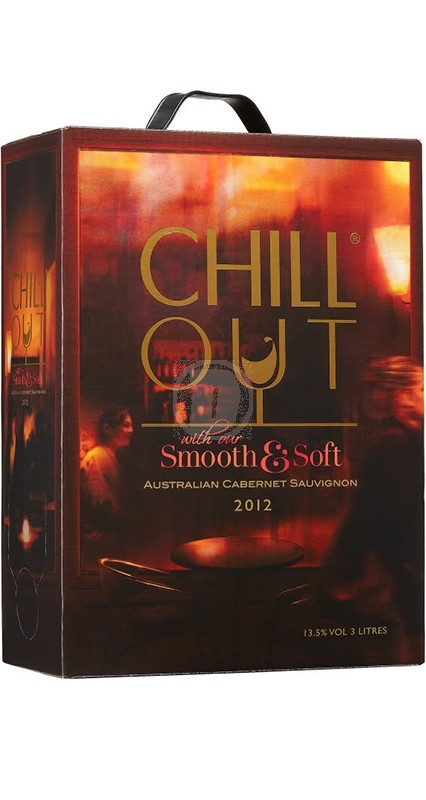 Chill Out Smooth & Soft