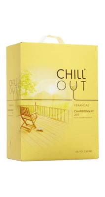 Chill Out Verandas Chardonnay