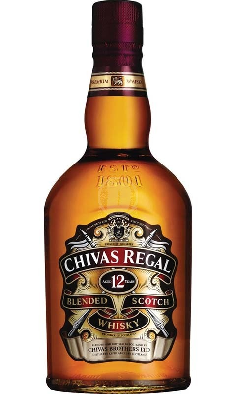 Chivas Regal 12Y 700 ml