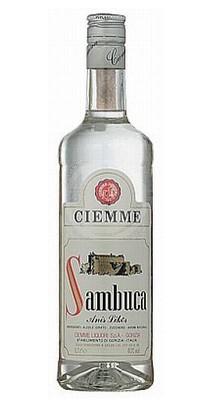 Ciemme Sambuca