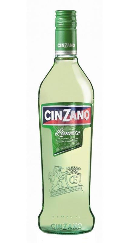 Cinzano Limetto