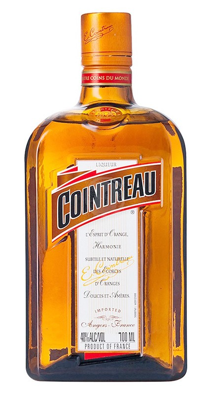 Cointreau le france 70cl