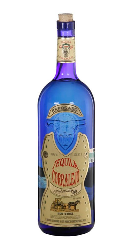 Corralejo Tequila Reposado